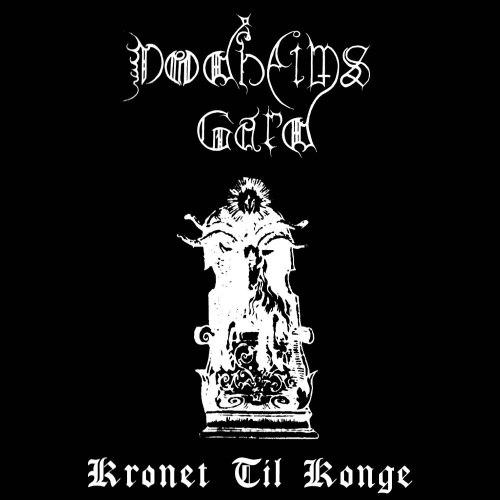 DODHEIMSGARD - Kronet Til Konge CD Black Metal