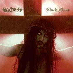 DEATH SS - Black Mass Digi-CD Heavy Metal