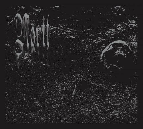 NORTT - Endeligt Digi-CD Funeral Black Doom Metal