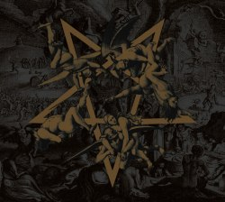 ABIGOR - Four Keys To A Foul Reich (Songs Of Pestilence, Darkness And Death) Digi-CD Black Metal
