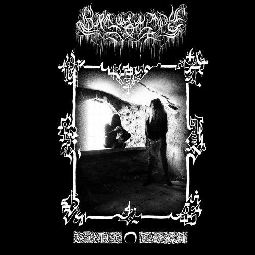 GRAVKVADE - GRAV|ASKA Digi-CD Black Doom Metal