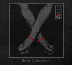OVER - Facing Transcendence Digi-CD Atmospheric Metal