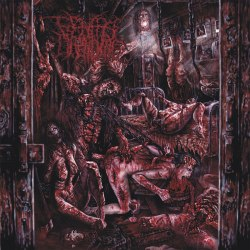 PERVERSE DEPENDENCE - Gruesome Forms Of Distorted Libido CD Brutal Death Metal