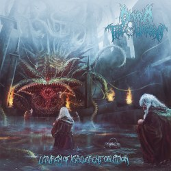 DEVOUR THE UNBORN - Liturgy Of Irreverent Oblation CD Brutal Death Metal