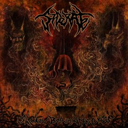 SIDERATE - Shadow Behind The Cross MCD Death Metal