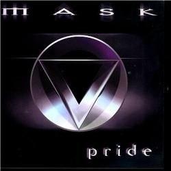MASK - Pride CD Dark electro rock