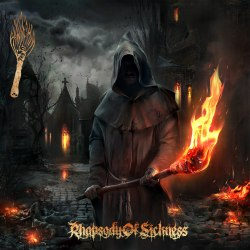 PANDEMIA - Rhapsody Of Sickness CD Death Metal