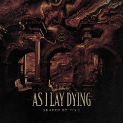 AS I LAY DYING - Shaped By Fire Digi-CD Metalcore