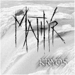 MATHYR - Kryos Digi-CD Blackened Metal
