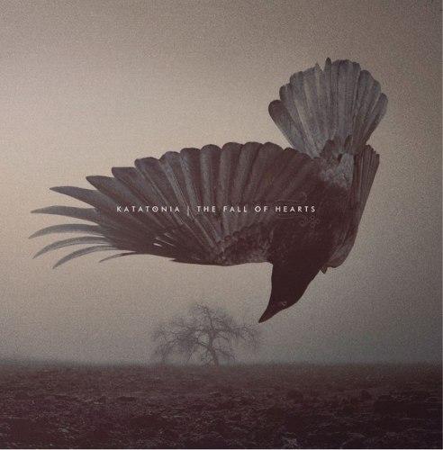 KATATONIA - The Fall of Hearts Digi-CD Dark Metal