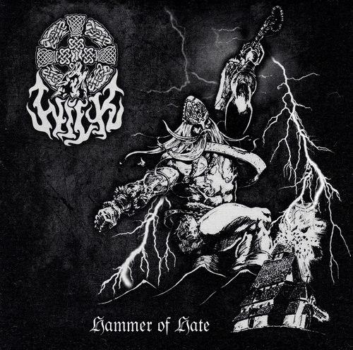 WILK - Hammer of Hate CD Heathen Metal