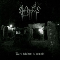 AETHERES - Dark Wisdom's Domain CD Dark Metal