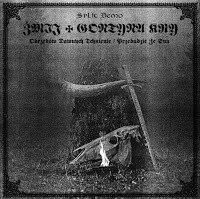ZMIJ / GONTYNA KRY - Obrzedów dawnych tchnienie / Przebudzić ze snu CD Heathen Metal