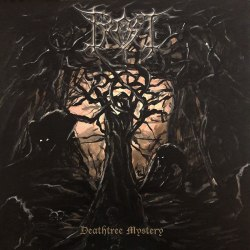 FROST - Deathtree Mystery CD Blackened Metal