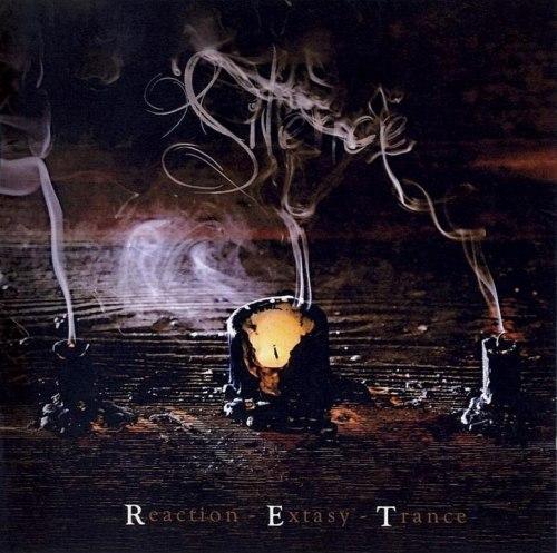 R.E.T. - Silence CD Doom Metal