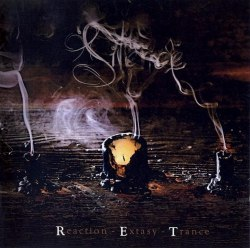 R.E.T. - Silence CD Doom Metal