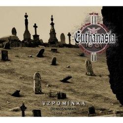 EUTHANASIA - Vzpomínka - Demosnímky 1994-1997 Digi-CD Doom Metal