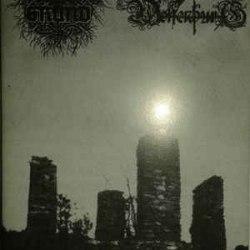 """BLUTGRUND / WOLFENBURG - Archetyp Zemsty 7""""EP NS Metal"""
