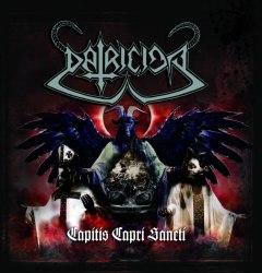 PATRICIDE - Capitis Capri Sancti Digi-CD Death Metal