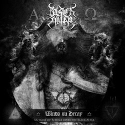 BLACK ALTAR / BEASTCRAFT - Winds ov Decay / Occult Ceremonial Rites Digi-CD Black Metal