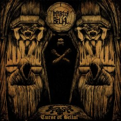 IMPERADOR BELIAL - Curse of Belial Digi-CD Black Metal