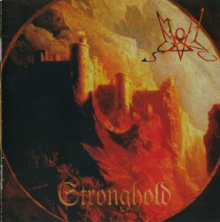 SUMMONING - Stronghold CD Epic Metal