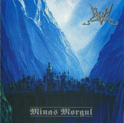 SUMMONING - Minas Morgul CD Epic Metal