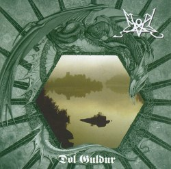 SUMMONING - Dol Guldur CD Epic Metal