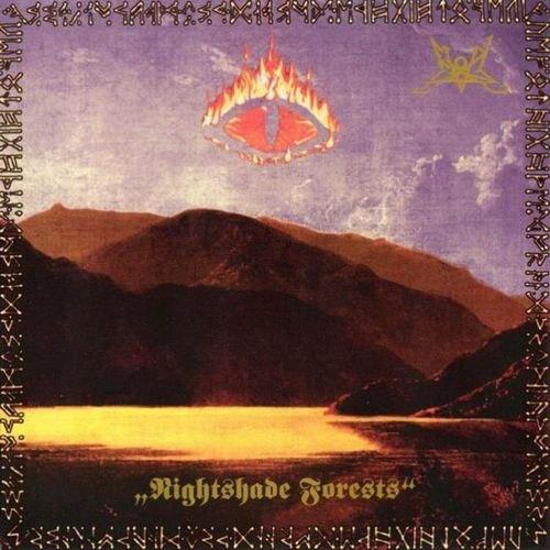 SUMMONING - Nightshade Forests MCD Epic Metal