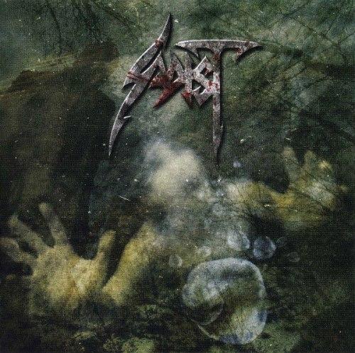 SADIST - Sadist CD Progressive Death Metal