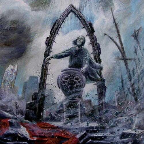 LICE - Woe Betide You Digi-CD Avantgarde Metal