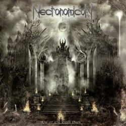 NECRONOMICON - Rise Of The Elder Ones CD Death Metal