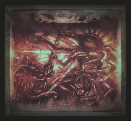 MERKNET - Nigra Diaconia CD Black Metal