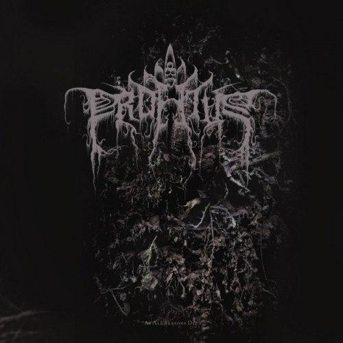 PROFETUS - As All Seasons Die Digi-CD Funeral Death Doom Metal