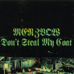 MERZBOW - Don't Steal My Coat CD Noise