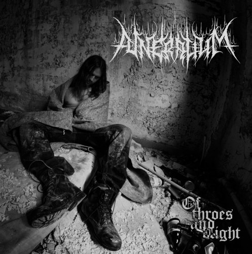 FUNERALIUM - Of Throes and Blight 2CD Funeral Death Doom Metal