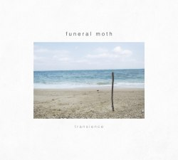 FUNERAL MOTH - Transience Digi-CD Funeral Doom Metal