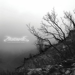 ATARAXIE - Slow Transcending Agony Digi-CD Funeral Death Doom Metal