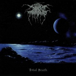 DARKTHRONE - Total Death CD Black Metal