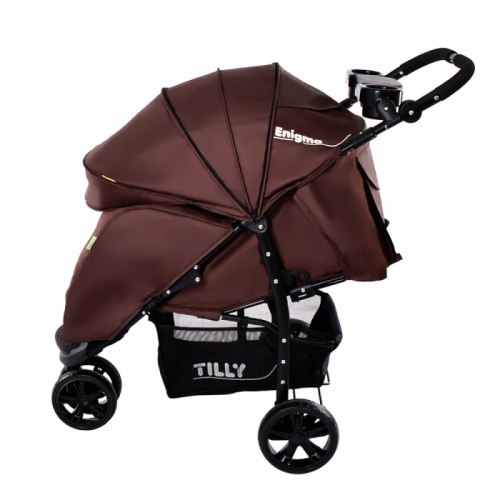 Прогулочная коляска TILLY Enigma T-1407