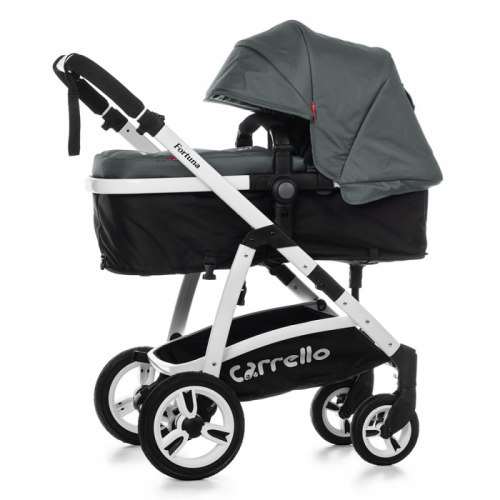 Прогулочная коляска 2 в 1 CARRELLO Fortuna CRL-9001