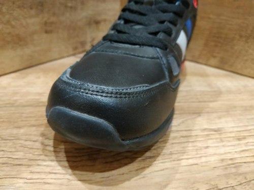 Кроссовки мужские кожаные Restime pmo 15143 р. 41-45