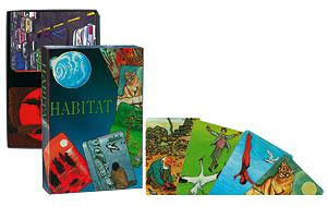 Карты «Habitat»