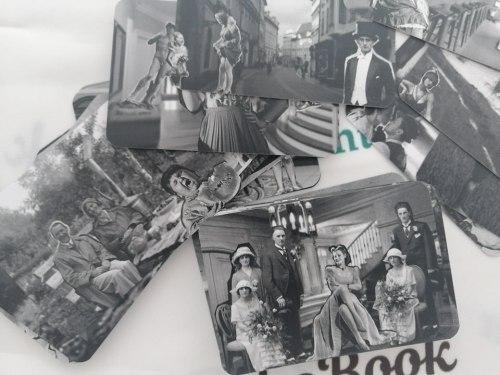 Карты «Держите свой борщ при себе» Роксоляна Вантух