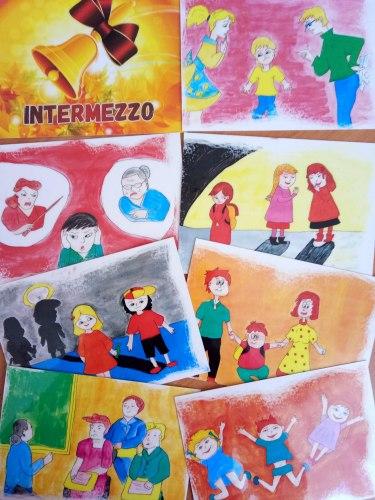 Карты «INTERMEZZO» Голощапова Елена