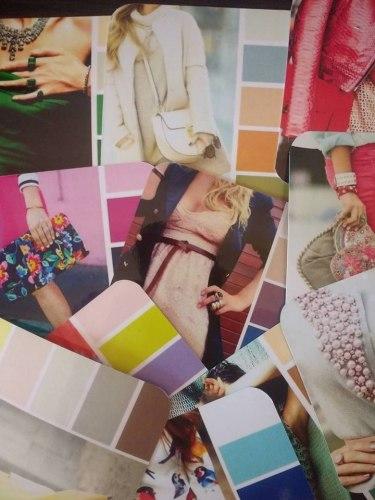 Карты «Цветовой стиль» Светлана Калиниченко