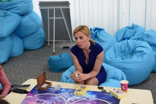 Игра «Чувственная женщина» Людмила Вахидова