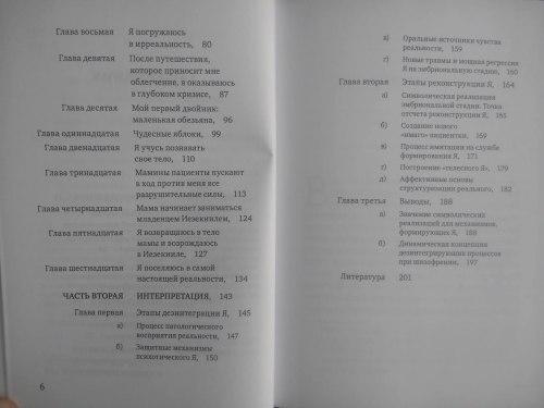 Дневник шизофренички. Самонаблюдения больной шизофренией во время психотерапевтического лечения Сешей,М.А.