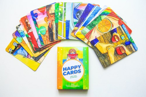 Happy cards Таран Елена