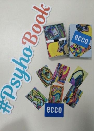 Карты «Ecco»(Экко)